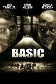 รีวิวหนังเรื่อง BASIC (2003)