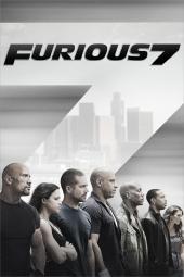 รีวิวหนังเรื่อง Furious 7