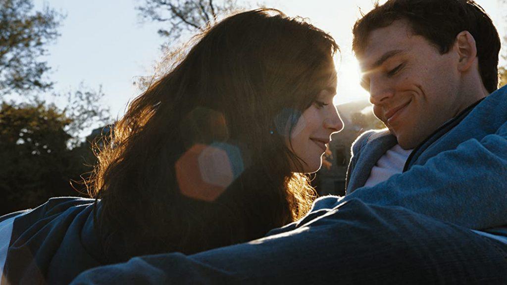 รีวิว หนัง Love, Rosie Film