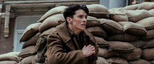 รีวิวเรื่อง Dunkirk